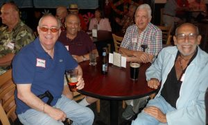 Men's Night Out 2015