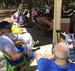 B4-Lunch-at-Annual-Picnic