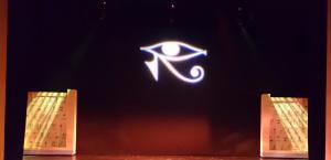SAGE Attends Theatre - AIDA & Mamma Mia