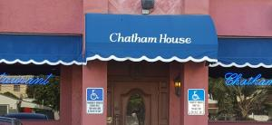 Meet Up at Chatham House