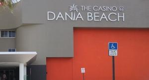 SAGE at Dania Casino