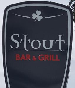 Stout Meet Up