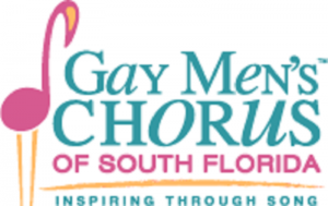 Gay Men's Chorus at Lunch & Learn