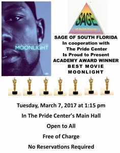 Screening of Moonlight