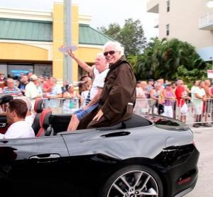 Pride 2016 Father John