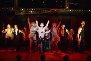 SAGE attends Broadway