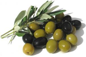 Olive Garden Dinner