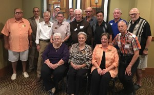 2016 Board Members